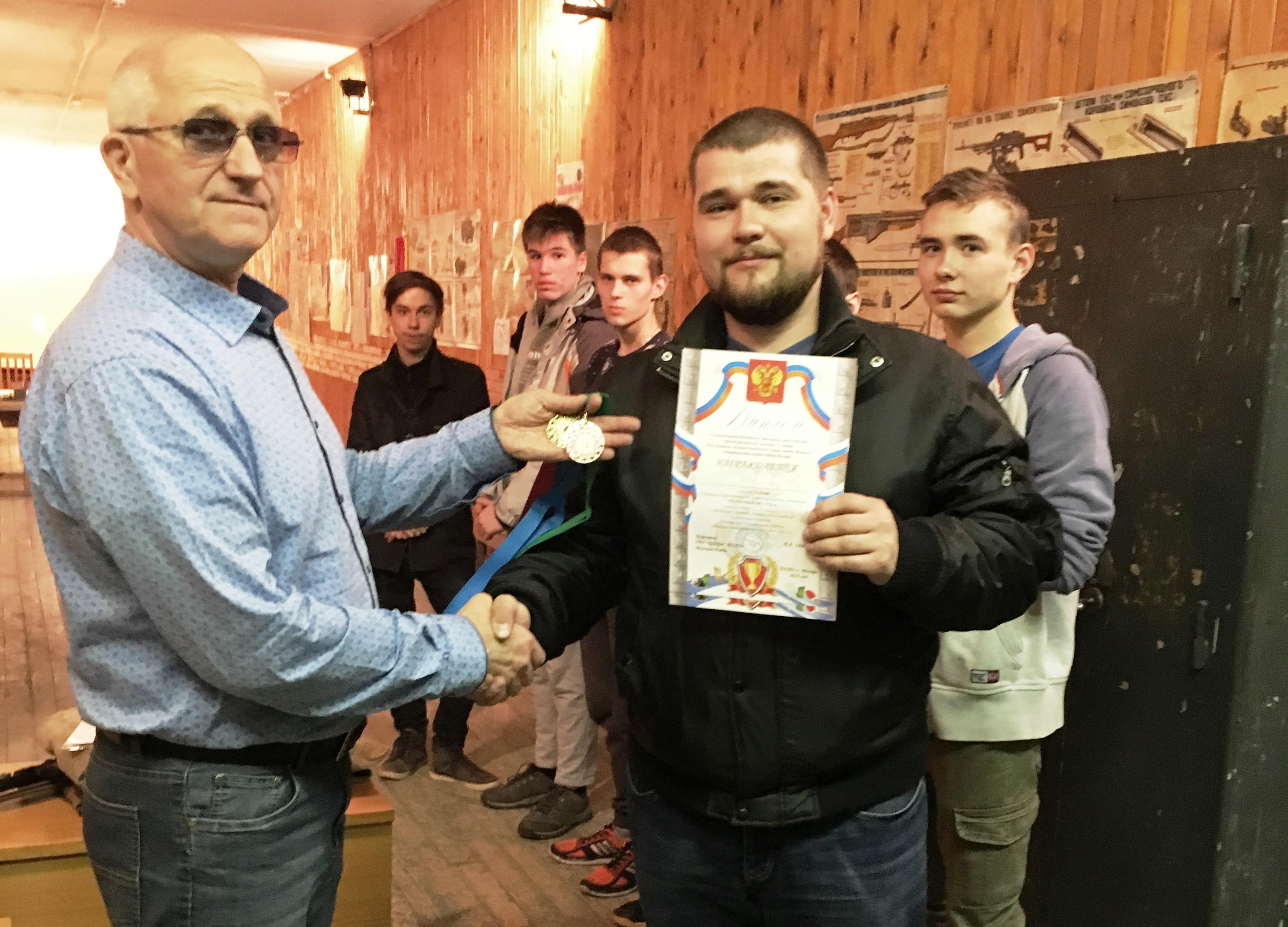 В апреле молодые парламентарии провели спортивные и экологические мероприятия