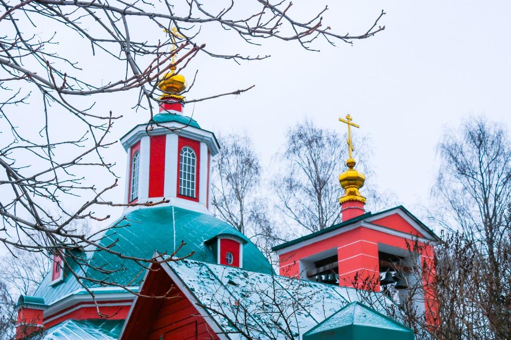 12 января в Воронцовском парке состоится экскурсия под названием «История усадьбы Воронцово»